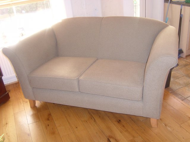 Upholstery Cleaning and Furniture Cleaning